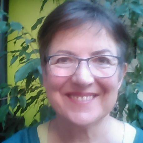 Claudine Janik