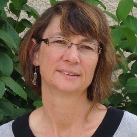 Isabelle Legendre